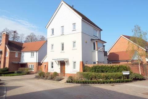 3 bedroom detached house for sale - Edenbrook, Fleet