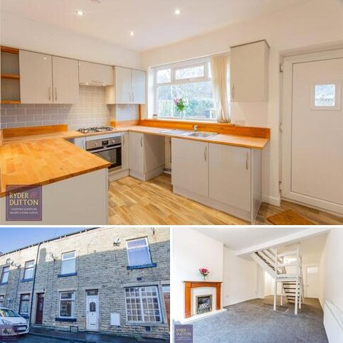 4 bedroom terraced house for sale - Industrial Street, Todmorden, Lancashire, OL14