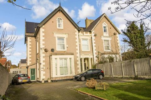 4 bedroom apartment for sale - Russell Road, Rhyl