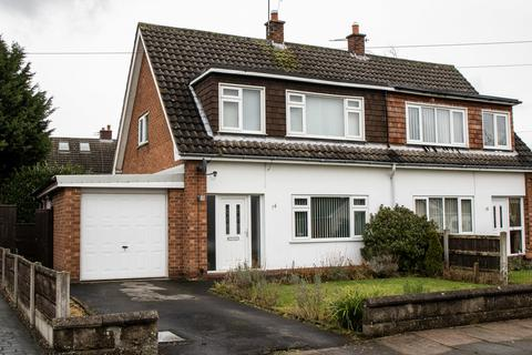 3 bedroom semi-detached house for sale - Westgate Avenue, Winsford