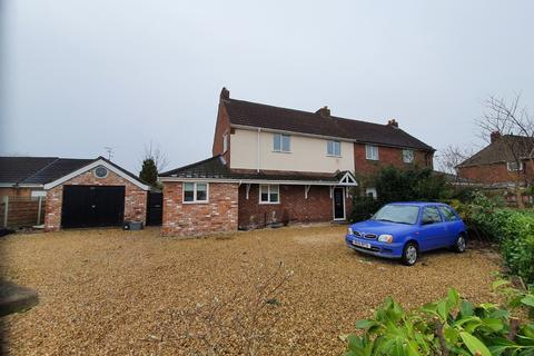 3 bedroom semi-detached house for sale - Greenway Drive, Rudheath, Northwich