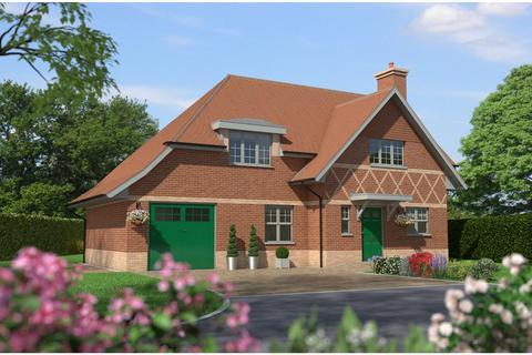 4 bedroom detached house for sale - Charminster, Dorset
