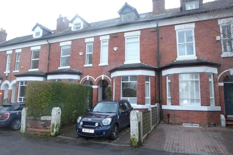 4 bedroom terraced house for sale - Northen Grove, Manchester