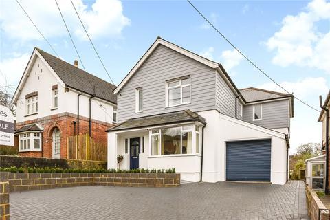 4 bedroom detached house for sale - Mount Pleasant Road, Alton, Hampshire