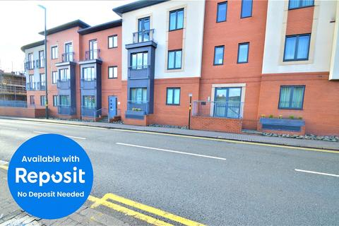 1 bedroom apartment to rent - Harborne Central, 254 High Street, Harborne, Birmingham, B17