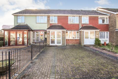 3 bedroom terraced house for sale - Lambourne Close, Dibden Purlieu, Southampton
