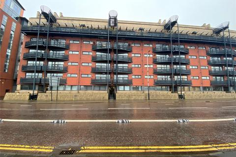 2 bedroom apartment for sale - Clyde Street, Glasgow, G1