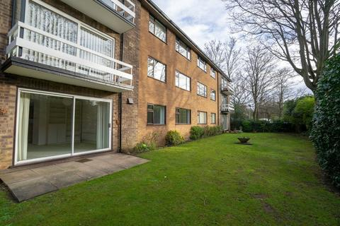 3 bedroom ground floor flat for sale - Dukes Drive, Stoneygate, Leicester