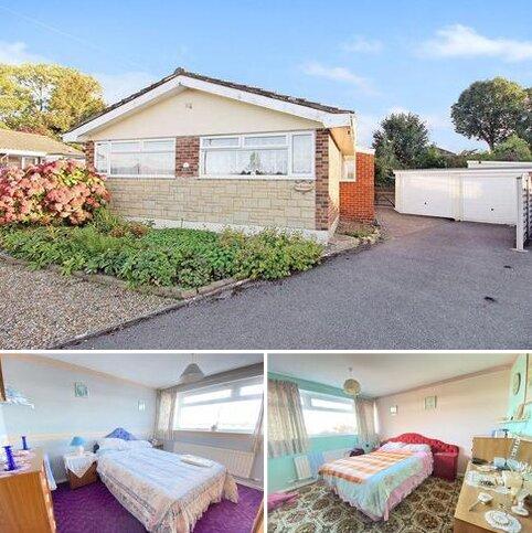 3 bedroom detached bungalow for sale - Broadway, Warminster