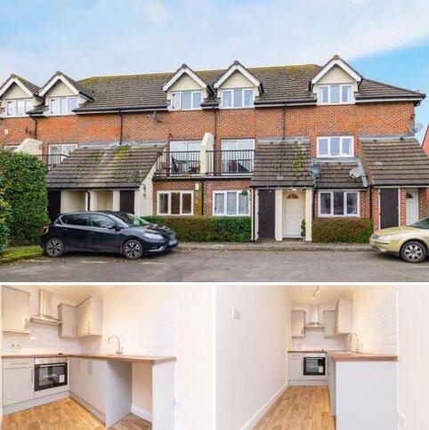 1 bedroom apartment for sale - Crowhurst Mead, Godstone