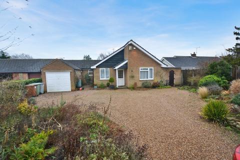 4 bedroom detached bungalow for sale - Gravelly Lane, Fiskerton