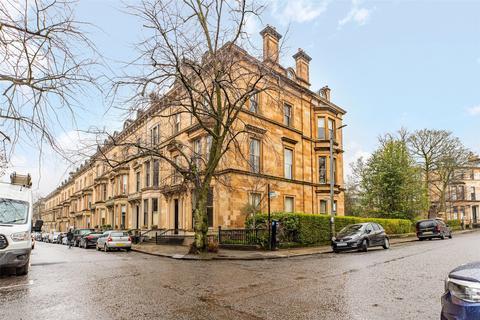 3 bedroom apartment for sale - 2/2, Belhaven Terrace West, Dowanhill, Glasgow