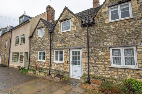 3 bedroom cottage for sale - Horsefair, Malmesbury