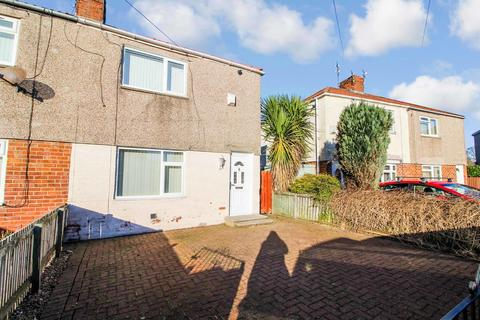 2 bedroom semi-detached house - Twelfth Avenue, Blyth