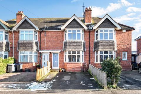 3 bedroom terraced house for sale - Whiterow Park, Trowbridge