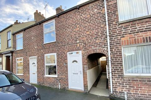 2 bedroom terraced house for sale - Eastgate South, Driffield