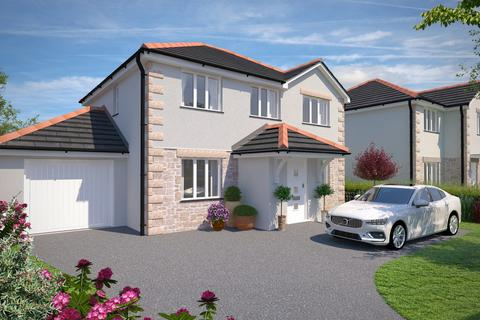 4 bedroom detached house for sale - BRAND NEW EXECUTIVE HOMES
