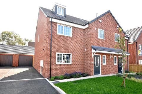 4 bedroom semi-detached house for sale - Appletree Court, Lidgett Lane, Garforth, Leeds
