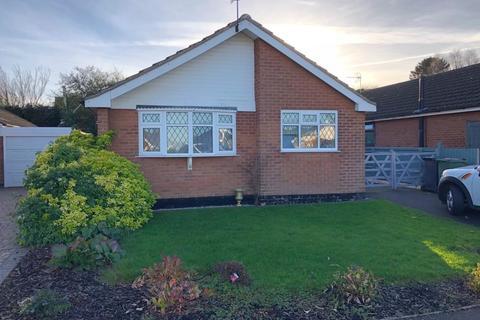 3 bedroom detached bungalow to rent - Nineacres, Kegworth