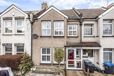 3 bedroom terraced house for sale - Cross Road, Purley