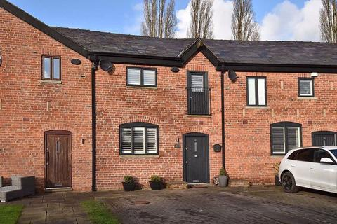 2 bedroom terraced house for sale - Over Tabley Hall Farm, Old Hall Lane, Over Tabley