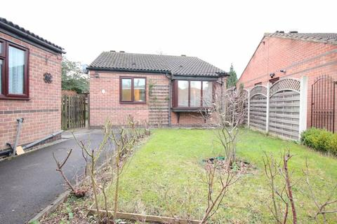 2 bedroom bungalow to rent - Lenton Manor, Lenton, Nottingham