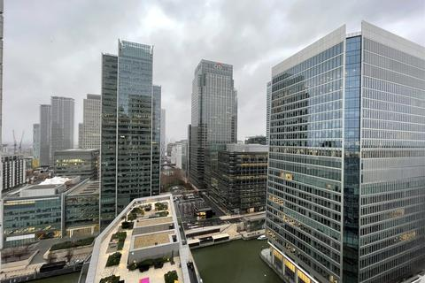 1 bedroom apartment - 10 Park Drive, Canary Wharf, E14