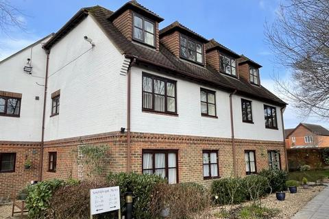 1 bedroom retirement property for sale - Bishops Waltham - Southbrook Mews