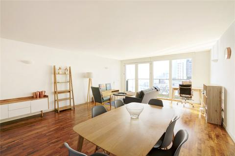 2 bedroom apartment to rent - New Providence Wharf, 1 Fairmont Avenue, Blackwall, E14