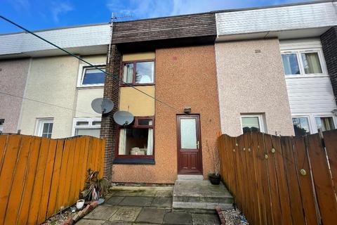 2 bedroom terraced house for sale - Glaive Road, Knightswood, G13 2HT