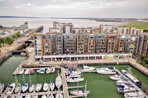 2 bedroom apartment for sale - Newfoundland Way, Portishead