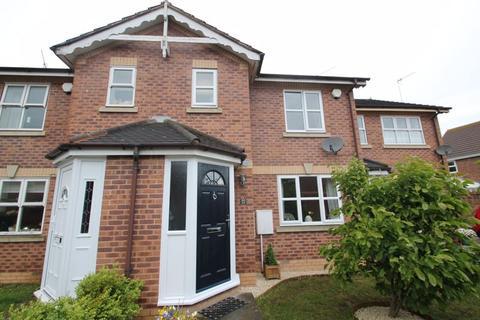 2 bedroom terraced house for sale - Heron Gardens, Portishead