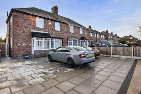 3 bedroom semi-detached house for sale - Sycamore Avenue, Widnes