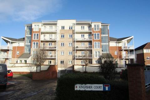2 bedroom apartment for sale - Kingfisher Court, Dunston, Dunston, Tyne and Wear, NE11 9FB