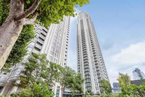 2 bedroom apartment - Millharbour, Canary Wharf, London, E14 9HD