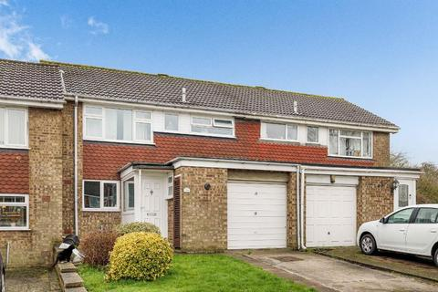 3 bedroom terraced house for sale - Stowting Road, Orpington, Kent, BR6 9SJ