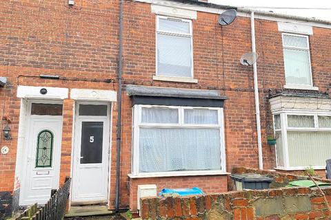 2 bedroom terraced house for sale - Holyrood Avenue, Spring Bank West, Kingston upon Hull, HU3 6LF