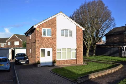 4 bedroom detached house for sale - Frankby Road, West Kirby