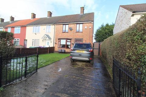 2 bedroom terraced house for sale - Damwood Road, Liverpool