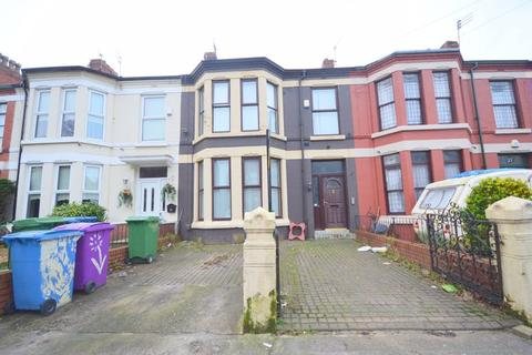 4 bedroom terraced house for sale - Marlborough Road, Tuebrook