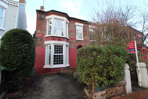 4 bedroom semi-detached house for sale - The Woodlands, Birkenhead