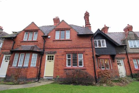 2 bedroom terraced house for sale - Central Road, Port Sunlight