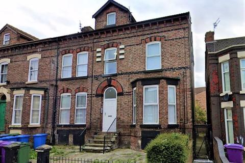 2 bedroom terraced house for sale - Flats 3 & 5, 27 Buckingham Road, Liverpool