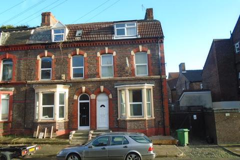 6 bedroom terraced house for sale - 2 Ellel Grove, Liverpool