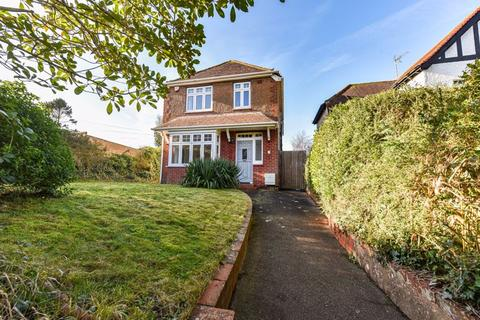 4 bedroom detached house for sale - College Lane, Hurstpierpoint