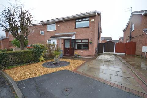 3 bedroom semi-detached house for sale - Hambleton Close, Widnes