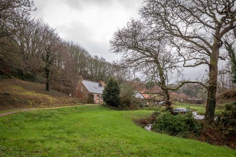 2 bedroom cottage to rent - Le Chemin Des Hougues, Jersey