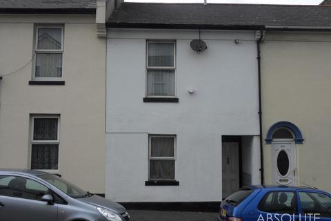 1 bedroom flat - Teignmouth Road, St Marychurch, Torquay