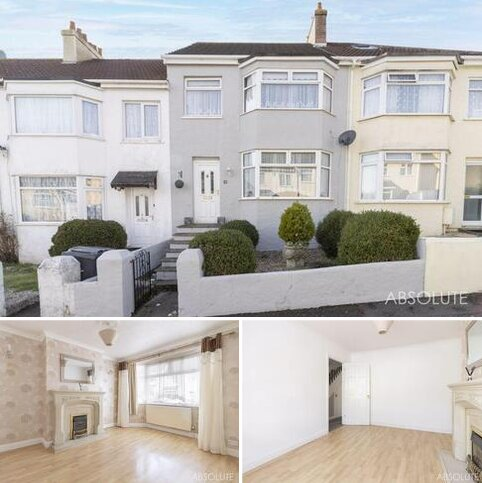 3 bedroom terraced house for sale - First Avenue, Torquay