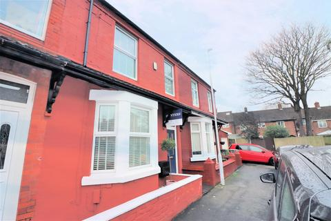 3 bedroom terraced house for sale - Russell Road, Wallasey, CH44 2DD